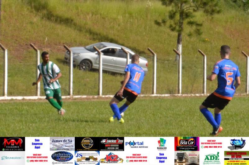 Confira as fotos de Palmeira Peperi x RSA Ponta Pé F. C. pelo Cerqueirense Primeira Divisão