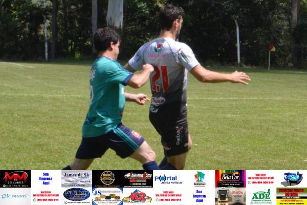 Confira fotos de Idustrial x Santos da Panassolo pela volta das quartas de finais da Copa CIF