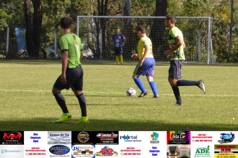 Confira fotos de Boca Jr Barracão x Tarumã pela volta das quartas de finais da Copa CIF