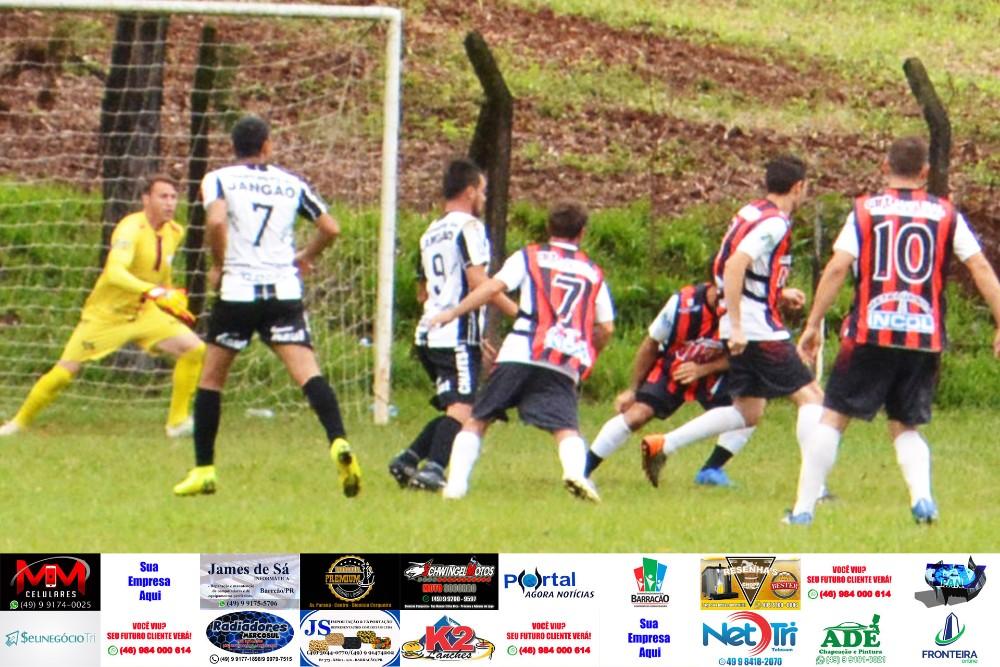 Confira as fotos da rodada do Cerqueirense A e B no Campo do Sede Marina deste domingo (07)