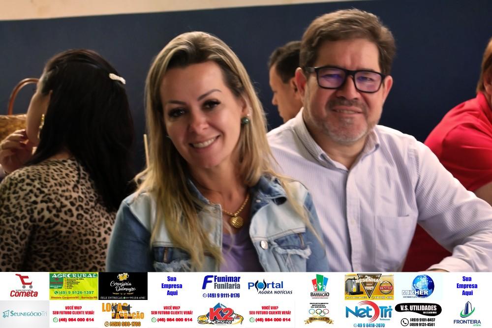 Fotos da VI Festa do Meio Frango na Linha São Roque, Barracão/PR