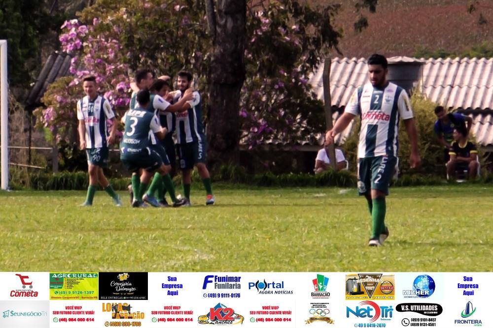 Confira fotos da rodada de ontem (09) do Cerqueirense Série B válido pelas quartas de finais em São Pedro Tobias