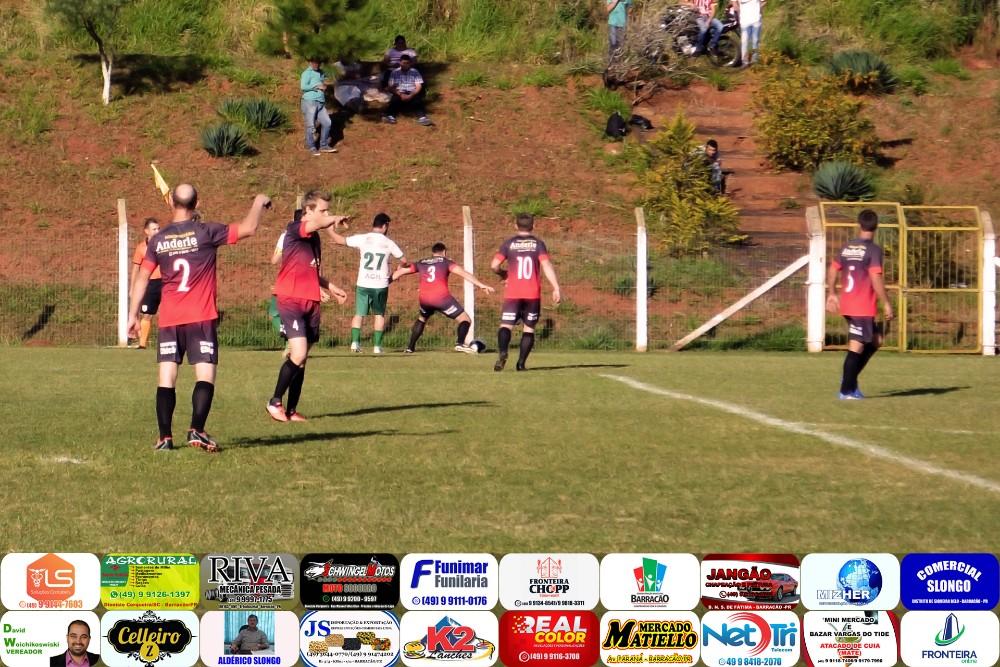 Fotos da rodada de sábado (15) do Cerqueirense Série A e B