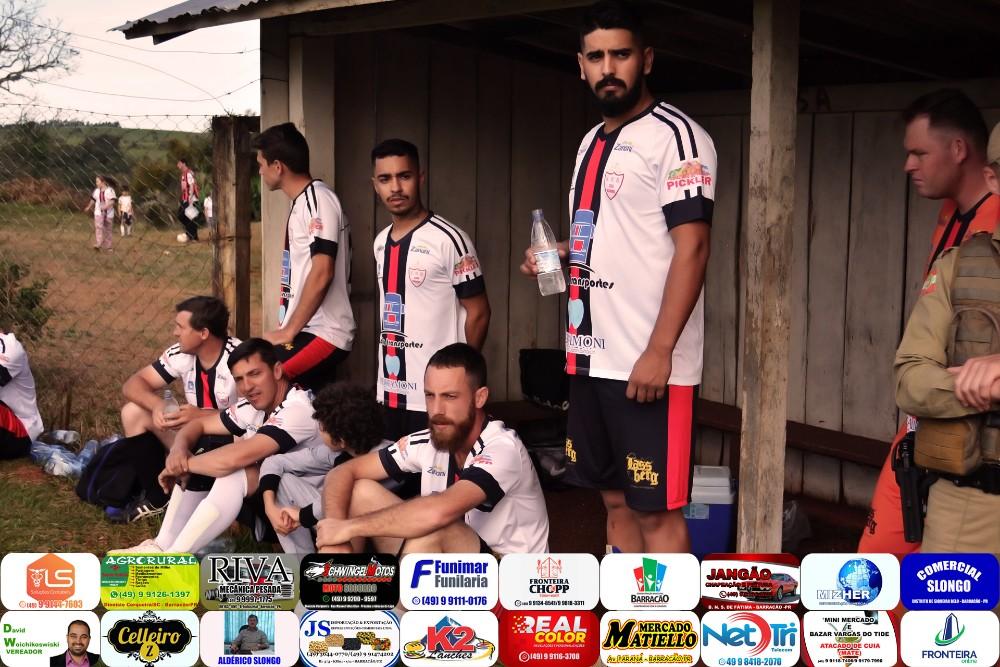 Fotos da rodada de domingo (16) do Cerqueirense Série A e B