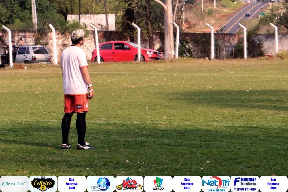 Fotos da rodada deste sábado (07) do Barraconense de Futebol