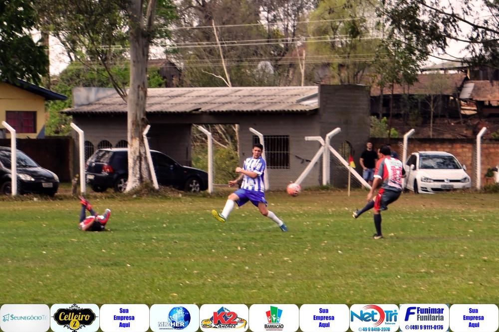 Fotos da rodada de domingo (08) do Barraconense de Futebol