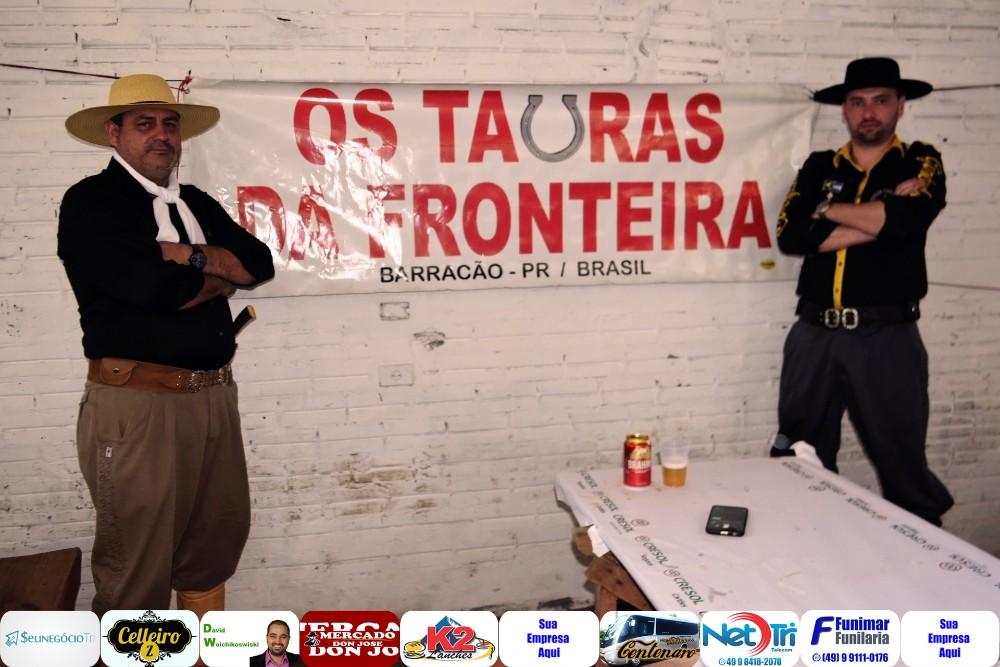 Fotos da I Semana Farroupilha da Fronteira