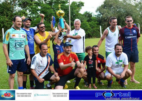 Fotos do I Torneio da Integração
