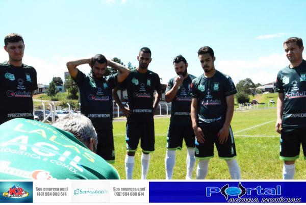 Fotos de Palmeiras Peperi x Taruma Copa CIF