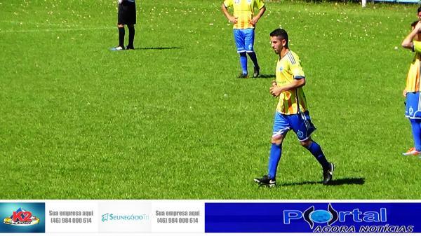 Fotos de Cruzeiro São Roque x Sintético Facundo Copa CIF