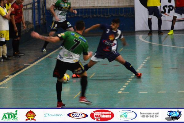 Fotos de Arsenal x ADBF pela Liga Catarinense de Futsal