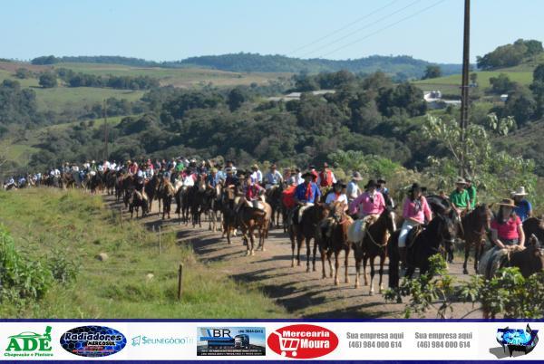 Fotos 12ª Cavalgada de Santa Emilia de Rodat