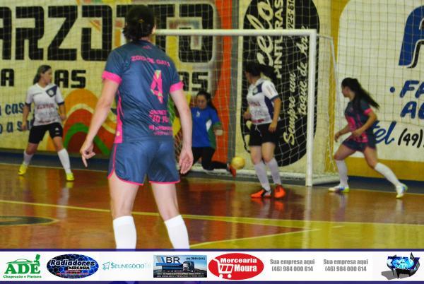 Foto Interbairros de Futsal 03/05