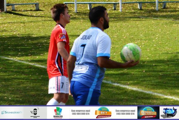 Alguns clicks da rodada de ontem (15) do Barraconense de Futebol Aspirante