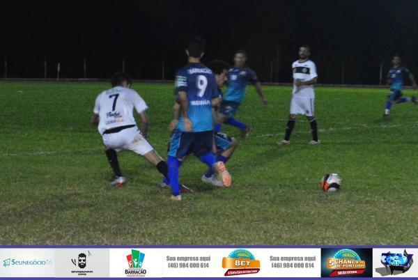 Fotos da rodada do dia 23 de setembro do Barraconense de Futebol Aspirante e Principal