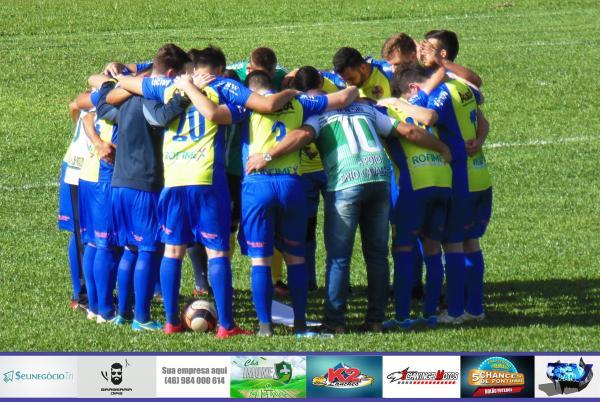 Fotos de Boca Jr. Barracão x União pelo Barraconense Principal