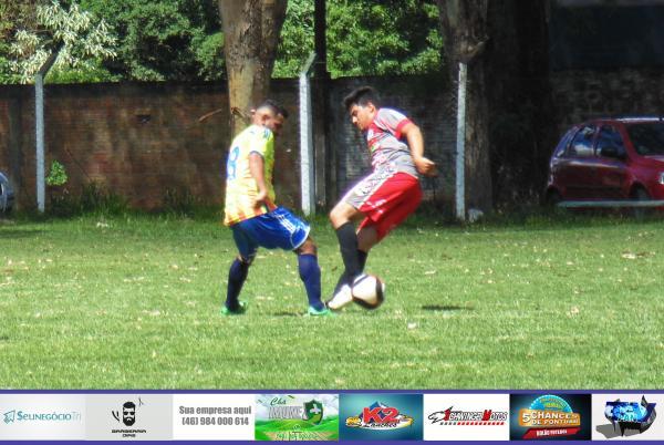 Fotos Cruzeiro São Roque x Esporte Clube Industrial pelo Barraconense Aspirante
