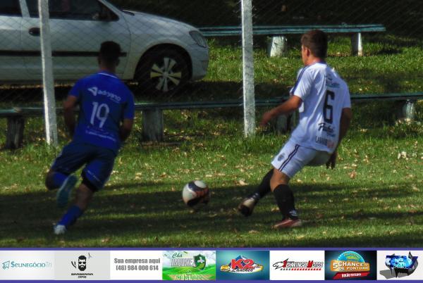 Fotos de Cruzeiro São Roque x Os Galácticos G.O.B pelo Barraconense Principal