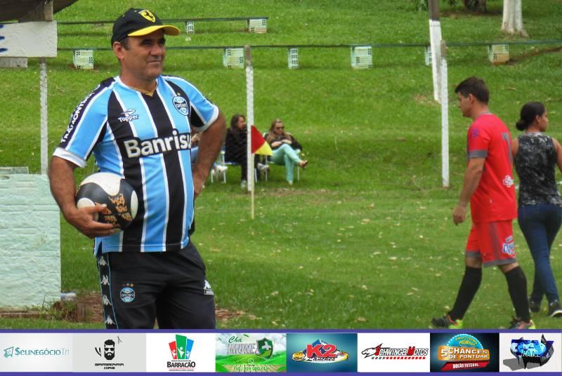 Confira as fotos das Semifinais do Barraconense Aspirante e Principal