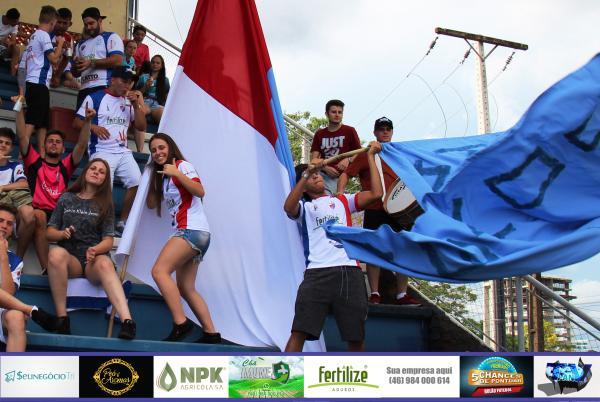 Fotos da final do Campeonato Regional de Futebol Amador LBF