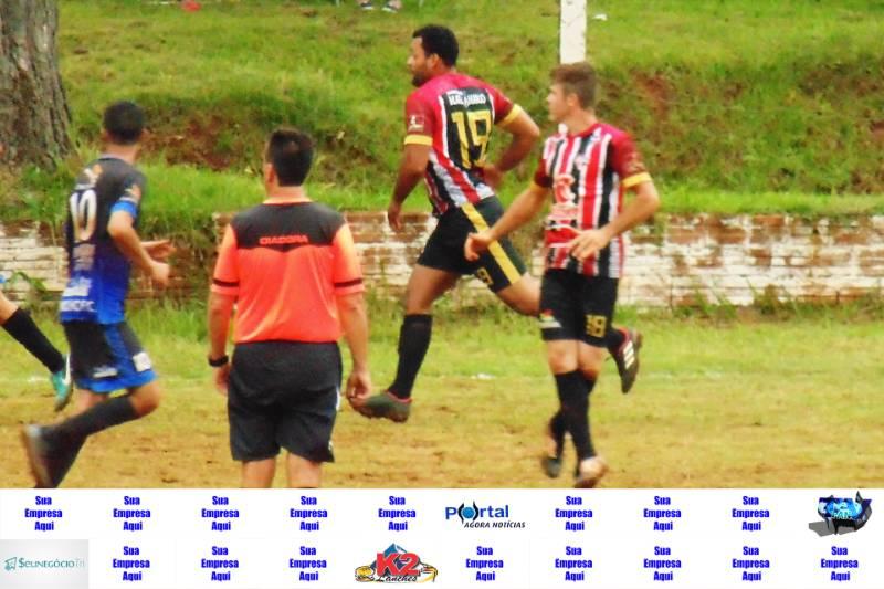 Fotos da abertura e estreia da Taça CIF de Futebol