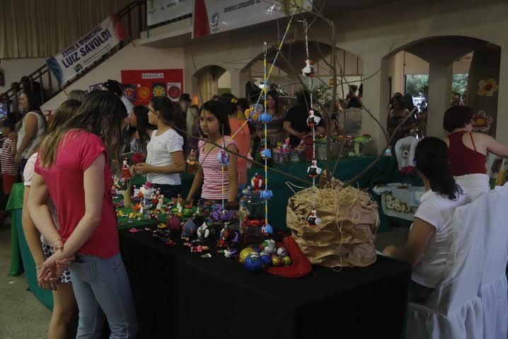 Dionísio Cerqueira - Secretaria de Educação realiza 3º Encontro de Pais e Feira do Conhecimento