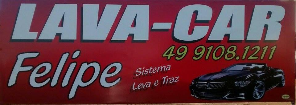 Dc/Bcão – Lava car do Felipe, seu carro em grande estilo