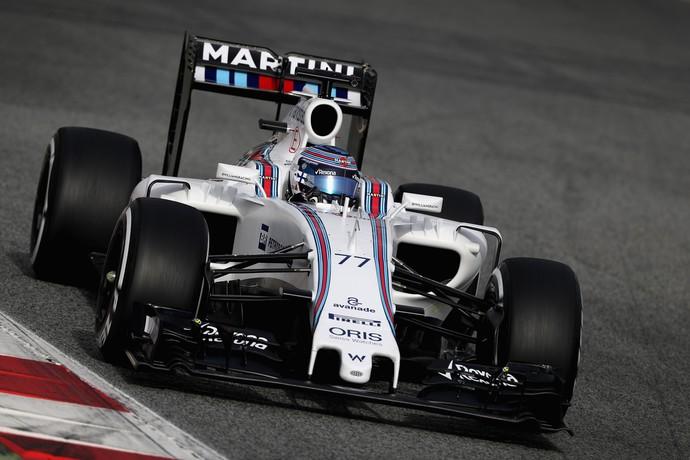 Livio Oricchio: Bottas elogia nova Williams, mas equipe terá trabalho