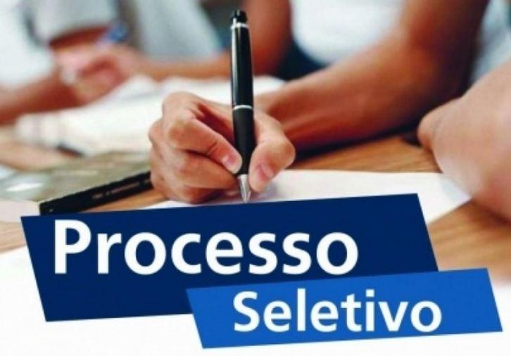 Bom S. do Sul - Processo seletivo para atuação na Secretaria Municipal da saúde