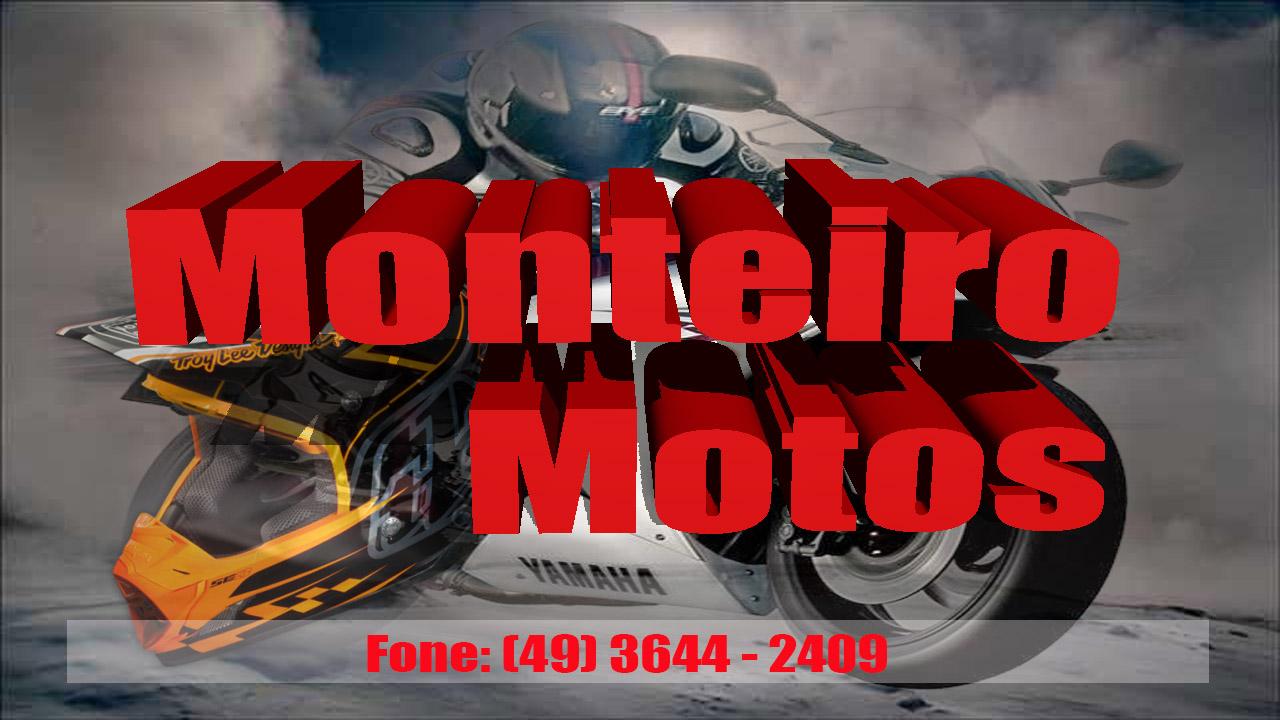 Barracão - Monteiro Motos