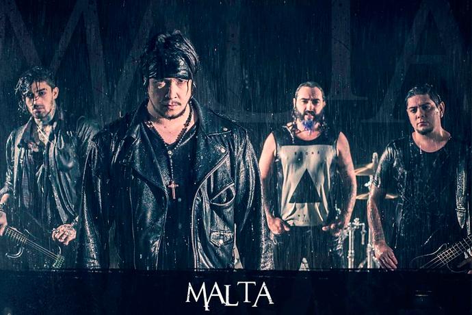 Vocalista Bruno Boncini deixa banda Malta para seguir carreira solo