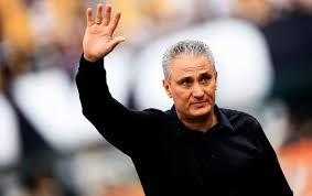 Corinthians anuncia saída e confirma Tite como novo treinador da Seleção