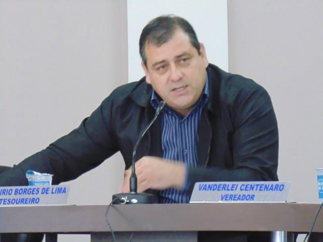 Barracão – PSC anuncia vereador Cafuncho como pré-candidato a vice de Marco Zandoná