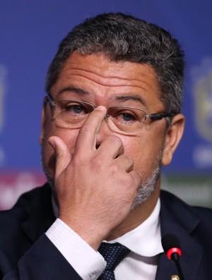 CBF divulga lista com Renato Augusto e sem Fred; Walace vai para Rio 2016