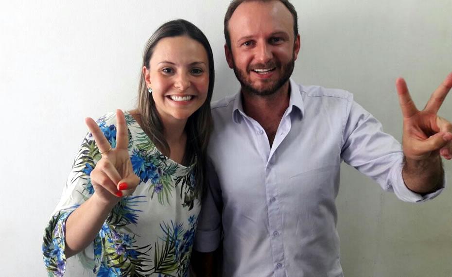 """Dionísio Cerqueira – Thyago """"sobrou"""" nas urnas e levou mais de 1.000 votos de vantagem"""