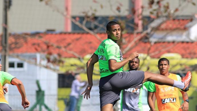 Após derrota em casa, Bruno Alves resume reta final: