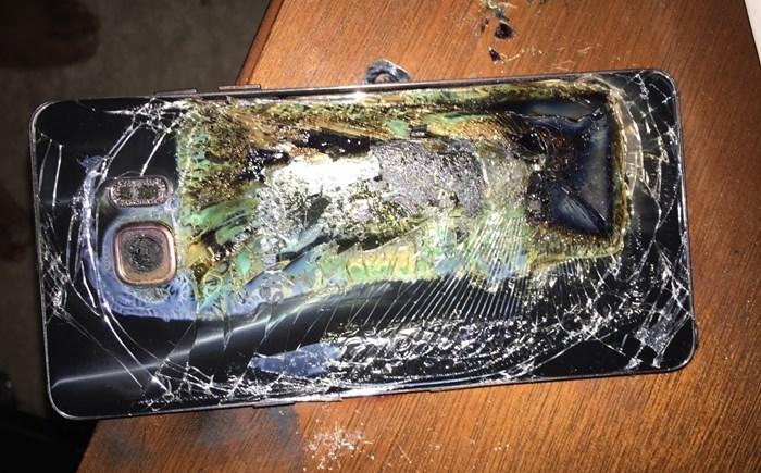 Galaxy Note 7 em avião rende multa de US$ 180 mil e até cadeia nos EUA