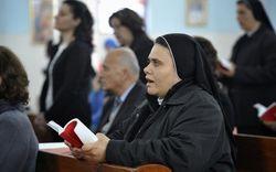 Número de cristãos na Palestina está diminuindo por causa da perseguição