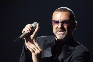 George Michael, cantor de