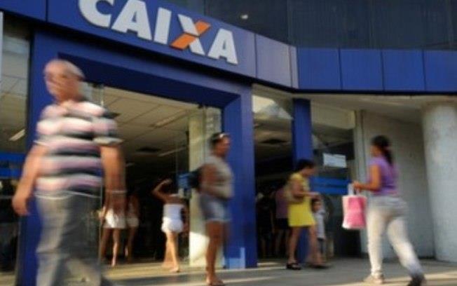 Agencias bancarias ficarão abertas ate hoje