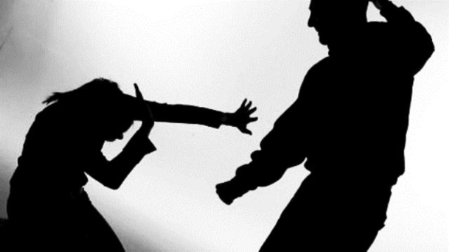 Dionísio Cerqueira - mulher sofria agressões quando a Policia foi acionada