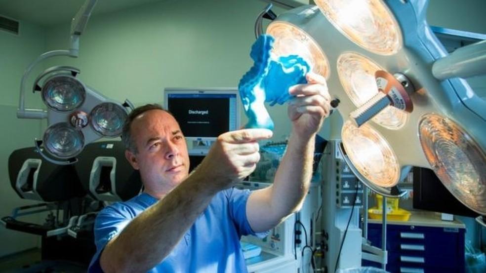 O que é e onde fica o mesentério, o 'novo' órgão do corpo humano identificado por cientistas