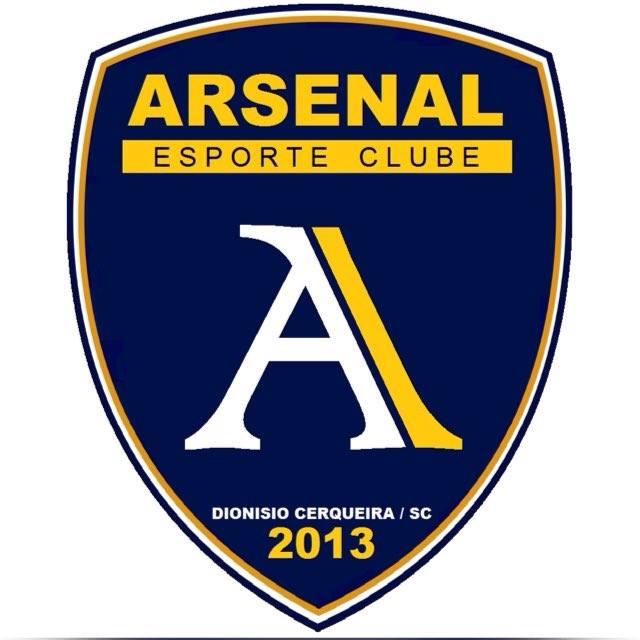 Dionísio Cerqueira – Arsenal poderá jogar o Catarinense de Futebol Amador