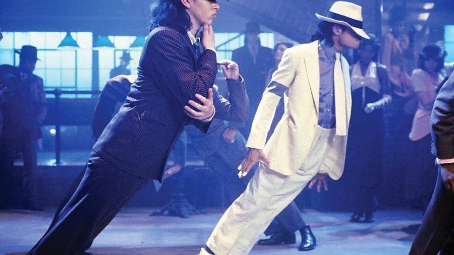 Chapéu de Michael Jackson em