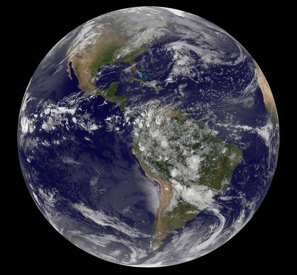 O misterioso 'elemento perdido' do núcleo da Terra que cientistas dizem ter encontrado