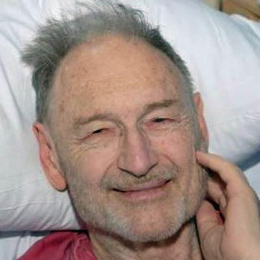 A chocante história do idoso sem memória com sotaque americano encontrado na Inglaterra