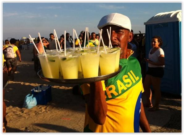 Tributos podem chegar a 80% dos preços dos produtos típicos do carnaval