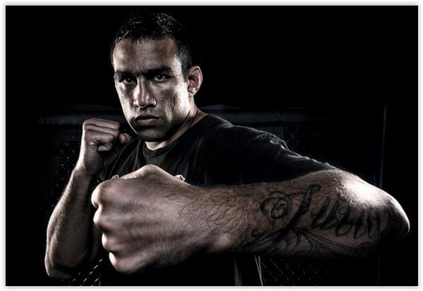 UFC marca luta de Werdum contra Bem Rothwell para maio