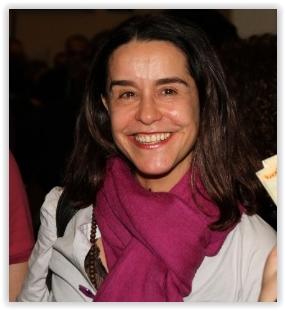 45 anos de carreira: Lucélia Santos é homenageada em festival no Uruguai