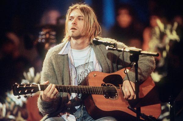 50 Anos de Kurt Cobain, o mito do rock que não